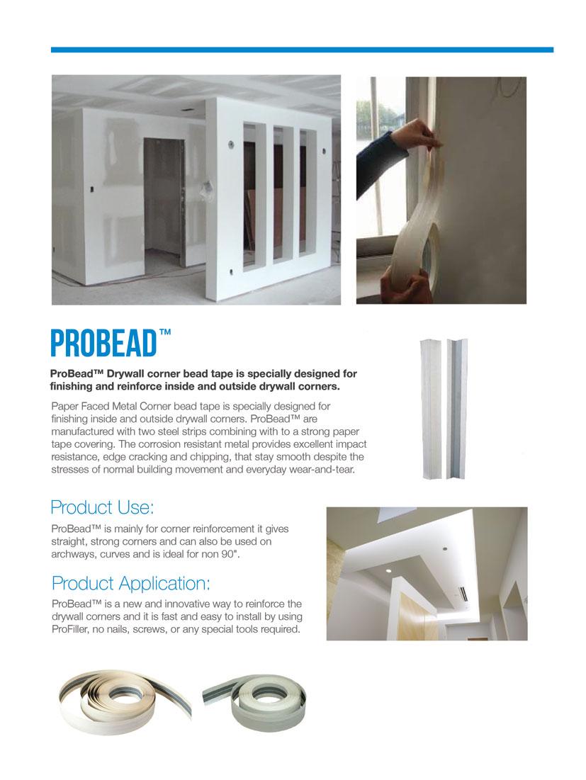 ProBead | Arish Build, Better, Faster